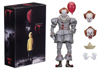 NECA It Pennywise Ultimate Action Figure